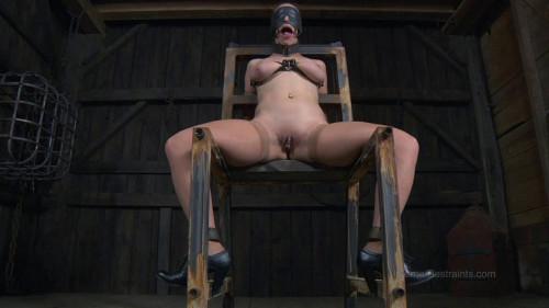 The Farm: Bella's Visit Part 1 - BDSM, Humiliation, Torture