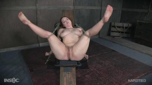 Hardtied - Summer Hart - A Fine Summer Day 720p BDSM