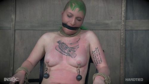 Breathe - Paige Pierce BDSM