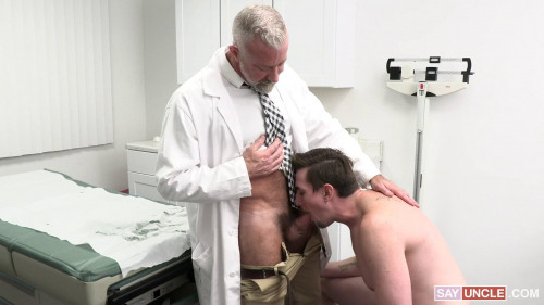 Doctor Tapes - The Stimulating Procedure