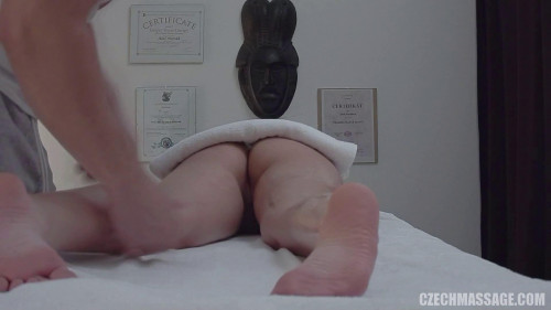 Czech Massage Part 353