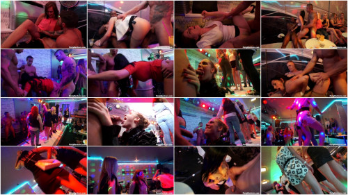 Party Hardcore Gone Crazy Vol. 28 Part 6