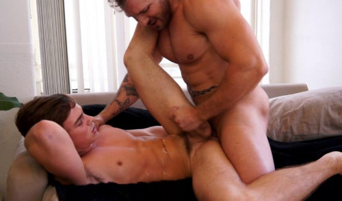 Welcome Fuck With Austin Wolf & Justin Owen