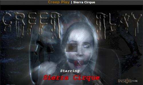 Apr 19, 2017 - Creep Play - Sierra Cirque