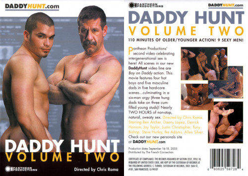 Hunt Vol 2