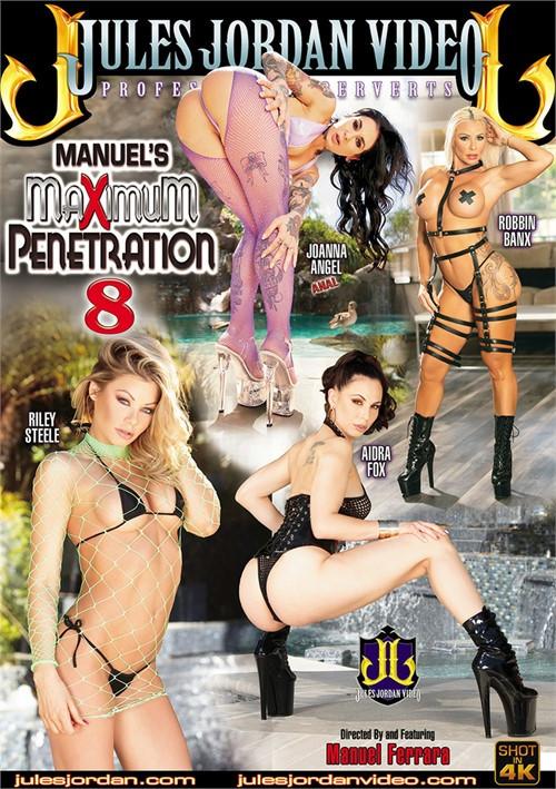 Manuels Maximum Penetration part 8