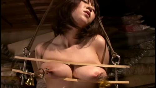 Tits Torture compilation Asians BDSM