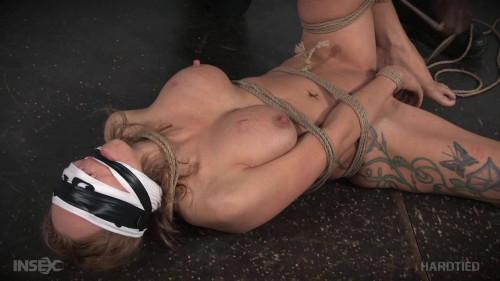 Rain Degrey - 5 Shades of DeGrey The Second Shade BDSM