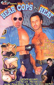 BIC Productions - Bear Cops In Heat