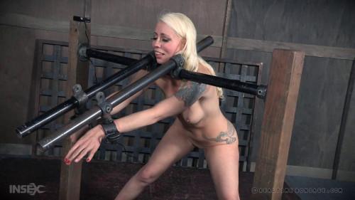 Lady Liberty Part 3 , Lorelei Lee BDSM