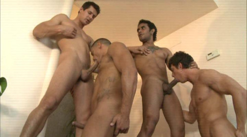 Boys and The City Part Two Gay Full-length films