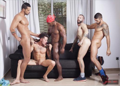 Private Party Episode 1 - fm