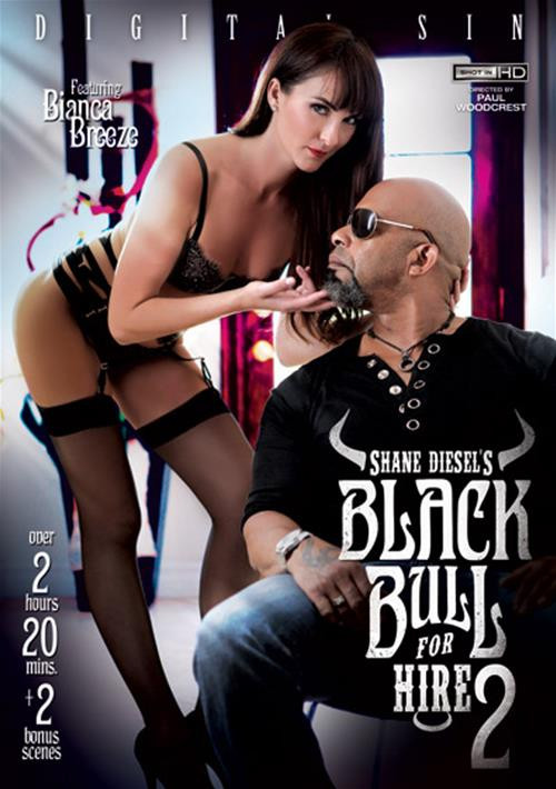 Shane Diesels Black Bull For Hire 2