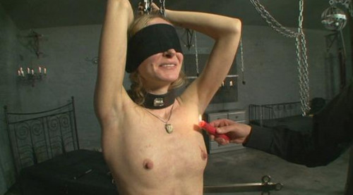 The slave part 2