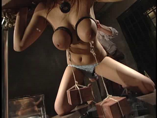 Art Video part 6 Asians BDSM