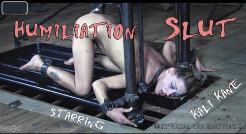 Humiliation Slut BDSM