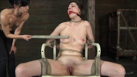 Tegan Mohr Thinks She Is Hot Shit. BDSM