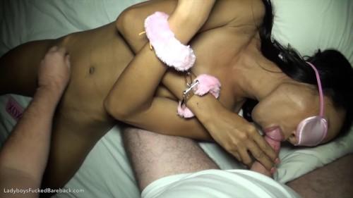 Sai Hung BDSM Love Slave (2013)