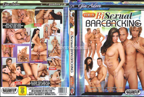 BiSexual Barebacking vol.5 Bisexuals