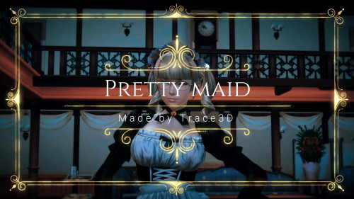 Pretty Maid Pt.2