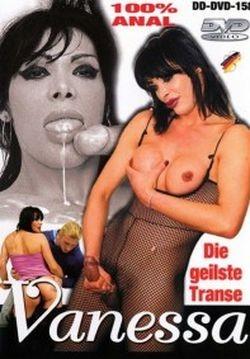 Die Geilste Transe Vanessa Transsexual