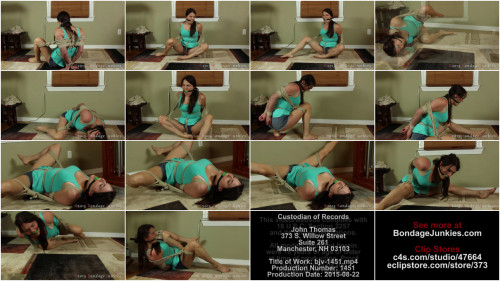 The Sex Position - Madeline - HD 720p BDSM