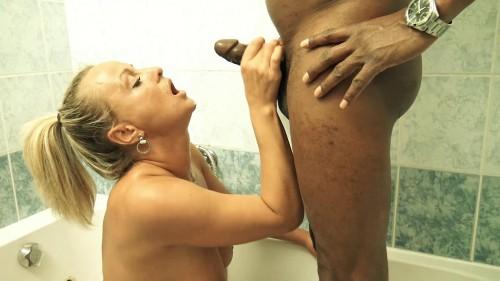 Hot big tits pee lover MILF Interracial Sex