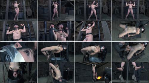 IR – Siouxsie Q – The Farm: Part 2 Tortured Sole – October 31, 2014 – HD