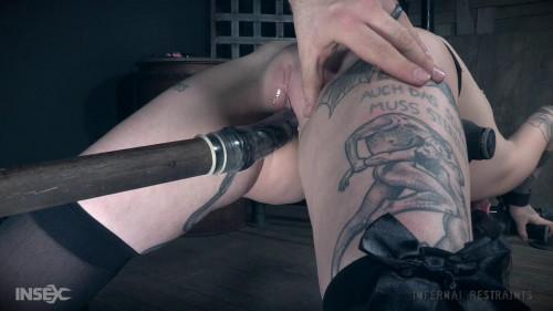 Suffer in Rhythm BDSM