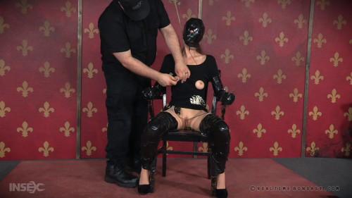Suffering Puppet Part FIRST