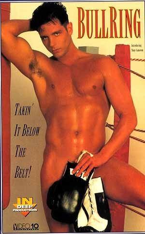 Bull Ring (In Deep Video) - Tony Cameron Gay Retro