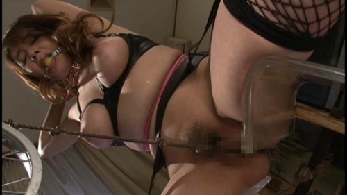 Yumi Kazama Asians BDSM
