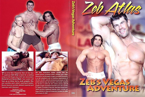 Zebs Vegas Adventure