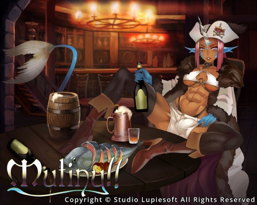 Mutiny-nutaku R Patch-pc