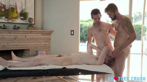 Sleep Massage - Wesley Wood, Greg McKeon and Felix Maze