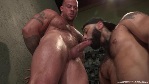 Huge Dick Show