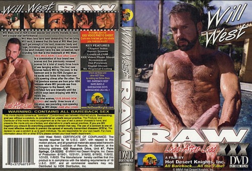 Will West - Load after Load Gay Retro