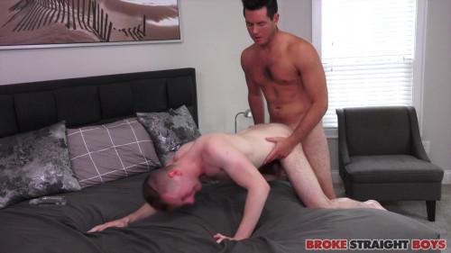 Broke Straight Boys - Blake Ellis and Ryan Pitt