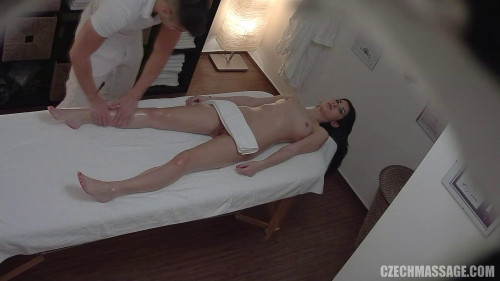 Czech Massage - Vol. 301 Massage