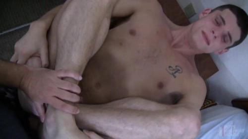 Boys Halfway House - Generation Cum Slut (Tucker)