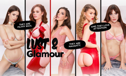 Lust & Glamour Porn Games