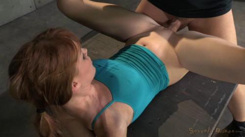 BondageSex - Marie McCray BDSM