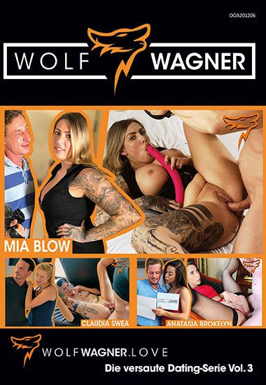 Wolf Wagner Love vol 3 (2020)