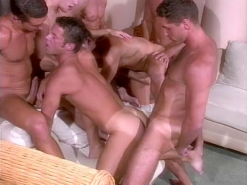 Rough gangbang collection with Blake Harper Gay Movie