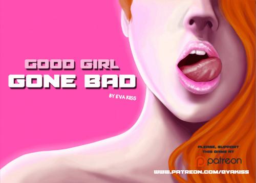 Good Girl Gone Bad Hentai Games