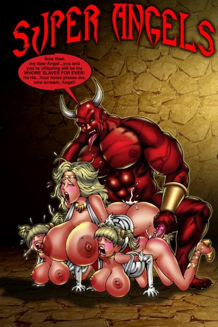 Comics with hot bdsm Comics