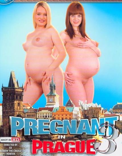 Pregnant In Prague 3 Pregnant