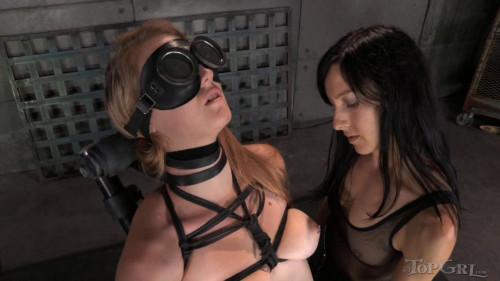 TG - Analyzing Ashley - Ashley Lane, Elise Graves