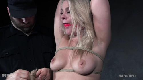 Lisey Sweet BDSM