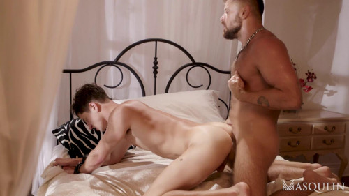 Jack Andy bonks Taylor Reigns arsehole 720p